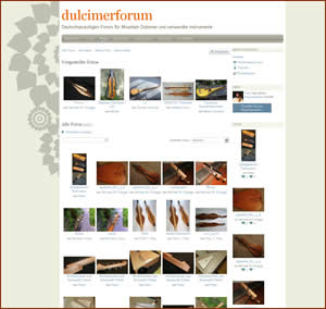 dulcimerforum